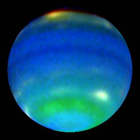 صور عن كواكب المجموعة الشمسية Neptune