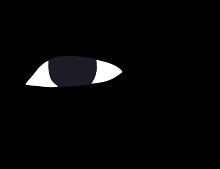 الطلاسم والرموز الشركية Eye_of_Horus