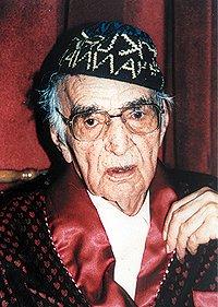 صور ادباء العرب Jawahri