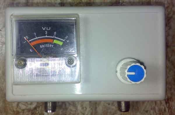 اصنع بنفسك جهاز ايجاد الاشارة يساعد فى تركيب اطباق الدش 2