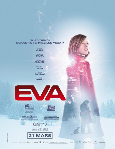 Eva Eva_affiche