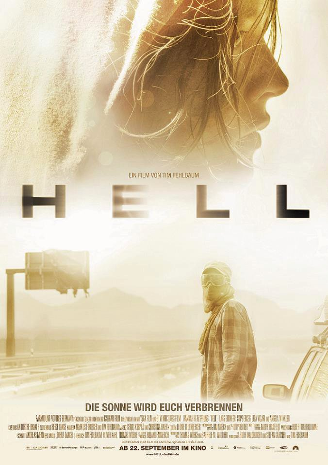 Hell Hell_affiche