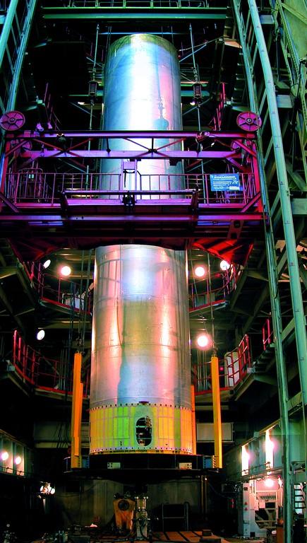 Next Generation Rocket Angara: News 1223520963