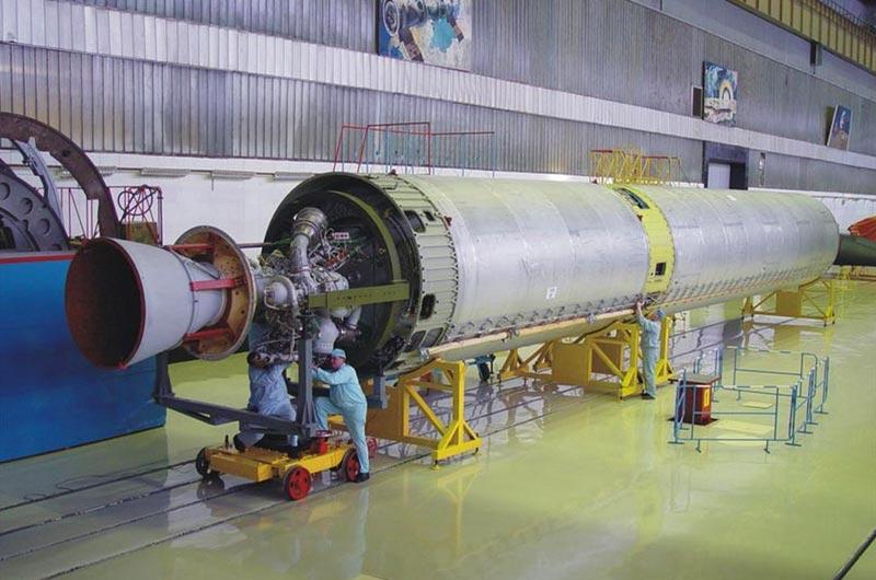 Next Generation Rocket Angara: News 1223520992