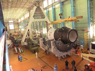 Next Generation Rocket Angara: News 1246945858