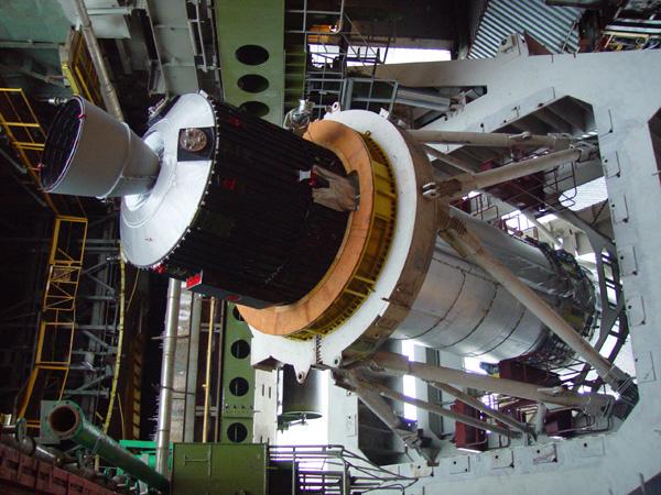 Next Generation Rocket Angara: News 1246945916