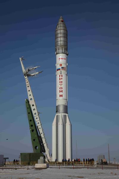 Lancement Proton-M / SES-4 - 14 février 2012 [Succès] 3A3U1246s