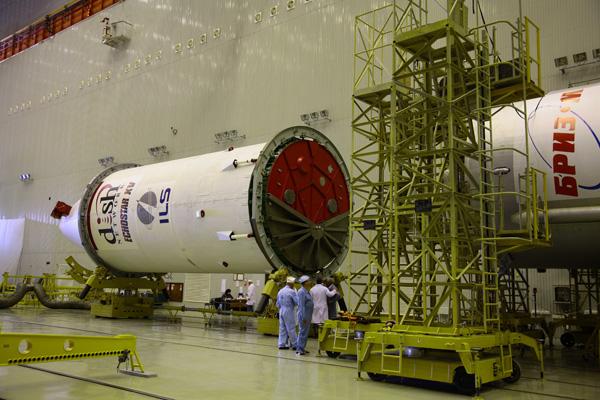 Lancement Proton-M / EchoStar-15 - 10 juillet 2010 3A3U8305_0207S