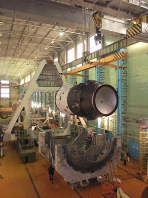 Angara - Le nouveau lanceur russe - Page 4 Angara281008_1