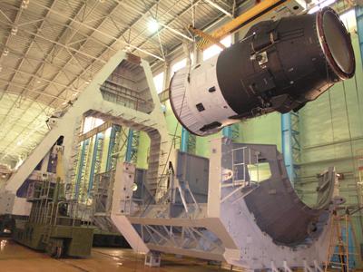 Angara - Le nouveau lanceur russe - Page 4 Angara281008_2