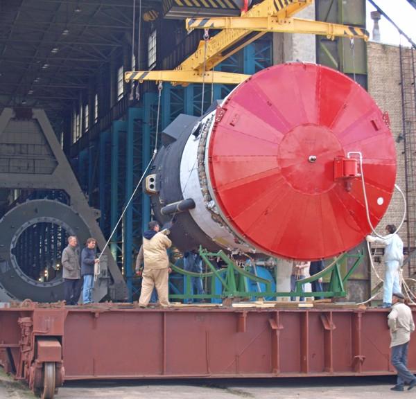 Angara - Le nouveau lanceur russe - Page 3 Urm-2