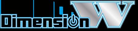 [MANGA/ANIME] Dimension W ~ Logo-DimensionW