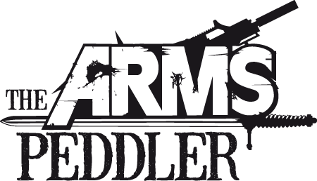 [MANGA] The Arms Peddler Logo-TheArmsP