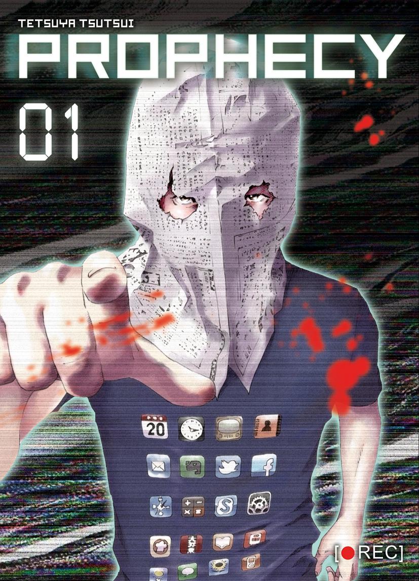 Manga : Prophecy Prophecy%201