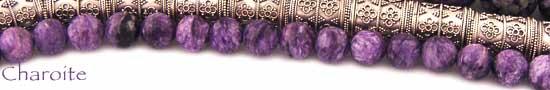 Kristali - drago i poludrago kamenje - Page 3 Charoite2