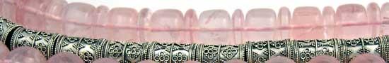 Kristali - drago i poludrago kamenje - Page 3 Rose_quartz1