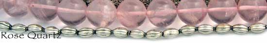 Kristali - drago i poludrago kamenje - Page 3 Rose_quartz2