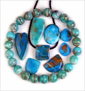Kristali - drago i poludrago kamenje - Page 3 Peru_opal_sm