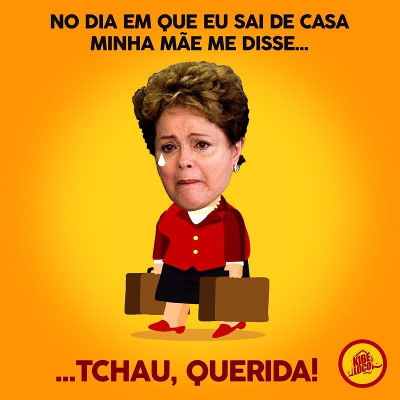 Expectativas pessoais para o novo governo Temer. Dilma