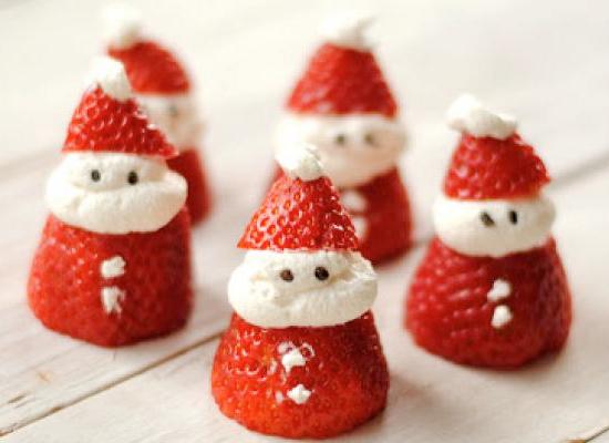 Blanca Navidad en Seattle (Lexie) - Página 2 Cute-Christmas-breakfast-snack-ideas