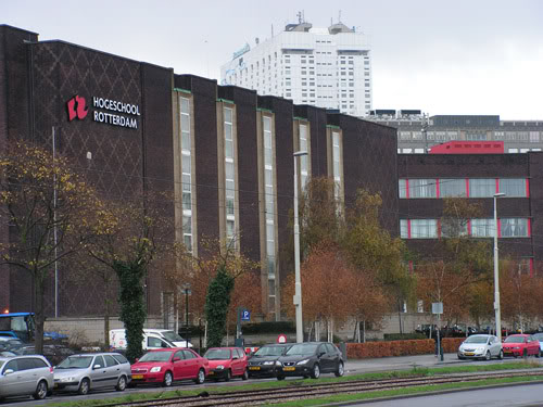 Liên thông đại học và cơ hội học bổng du học hấp dẫn Rotterdam-university-12