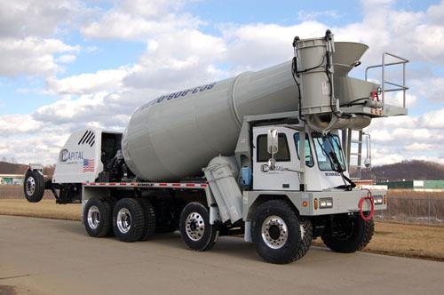 betoniere autobetoniere pompe calcestruzzo Kf3200c-front-discharge-mixer-2