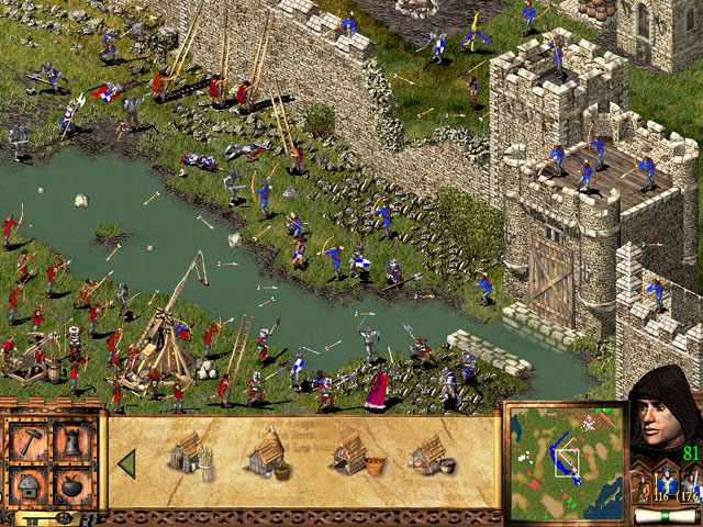 Saga Stronghold Stronghold1