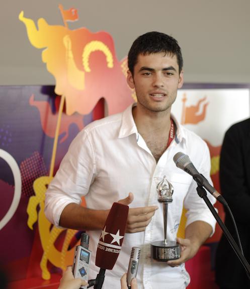 Kush esht mashkulli me i bukur shqiptar? Nik-best-actor-moscow-film-festival