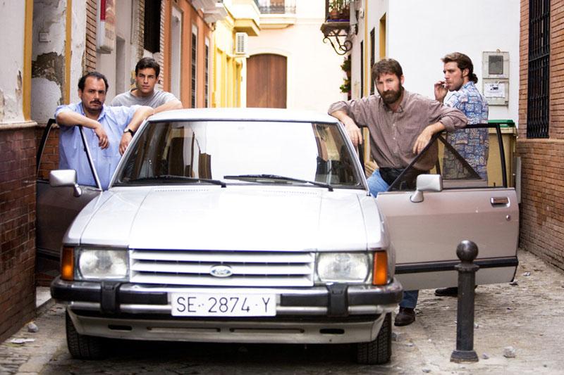 Новинки кино Испании 28376