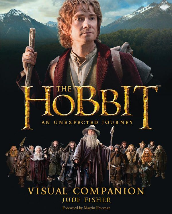 Макс Спирс и Орландо Блум. Hobbit_poster9