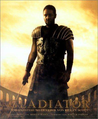 فيلم Gladiator 2000  مترجم : أفضل أفلام راسل كرو Gladiator.book