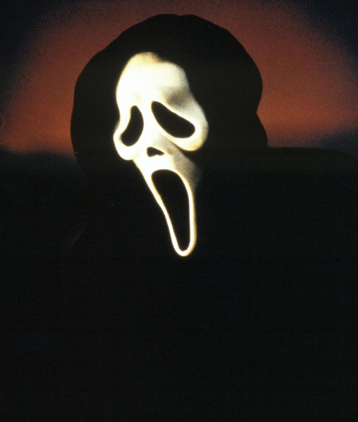 Topic Flood !!! - Page 21 Scream.maske