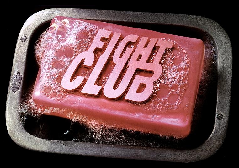 Phoenix D. Juusei - Page 3 FightClub