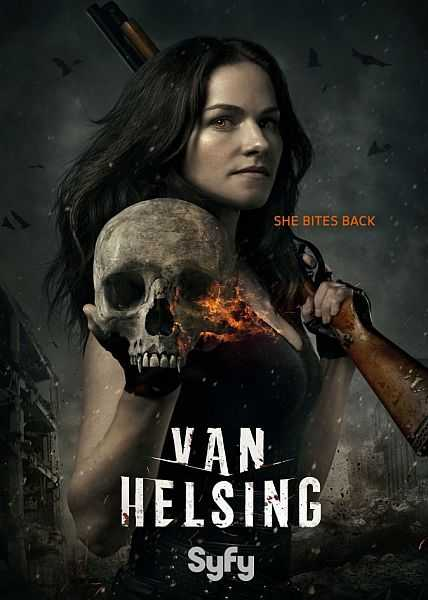 Van Helsing - Saison 1 47881405