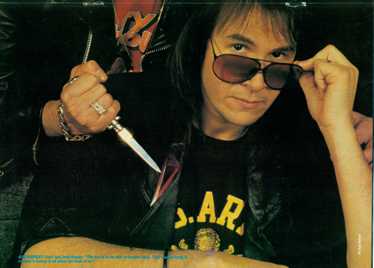 Frehley's comet - Page 2 Kerrang174_04