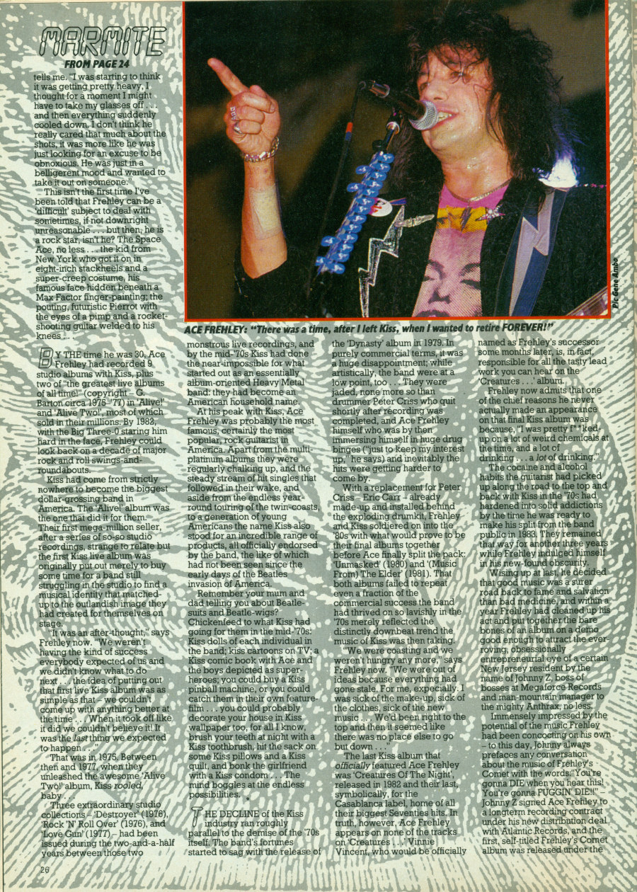Frehley's comet - Page 2 Kerrang174_05