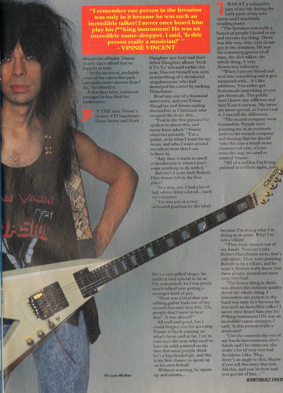 Discussion sur les traces de Vinnie !! - Page 3 Kerrang320_03