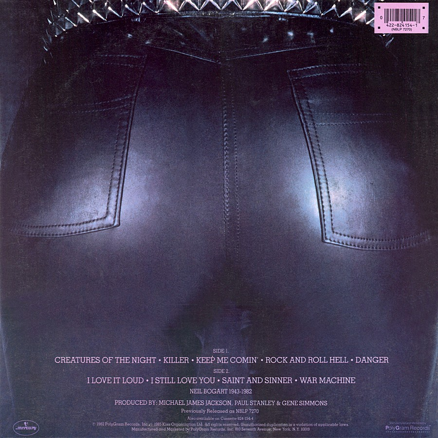 ACE FREHLEY. HILO OFICIAL. - Página 2 Cover_creatures85_large_rear