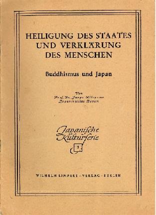 Kitayama Junyu 北山淳友 and judo in Germany  Heiligung