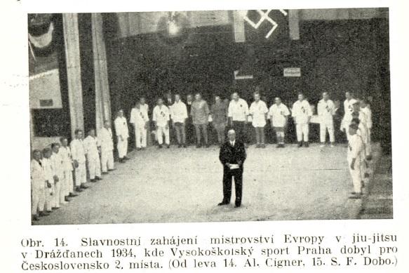 The early days of Judo in Czechoslovak Republic (and the contribution of the London Budokwai) Fsdobo_1emjiujitsu