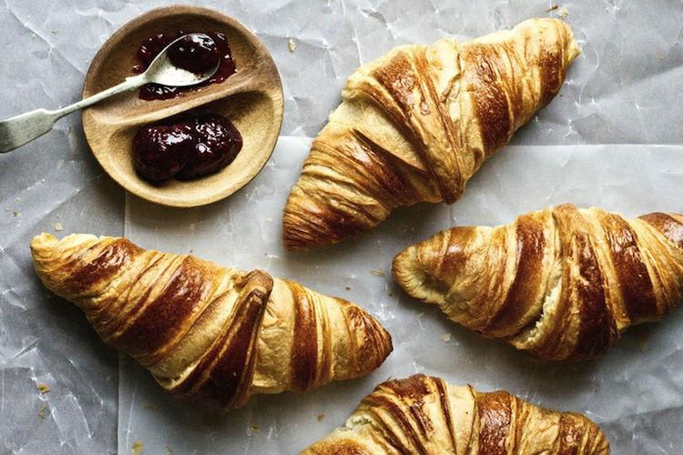 CROISSANTS ROGALAKH Croissant1