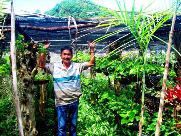 Newest Kiva Loan - Pastor 1280403