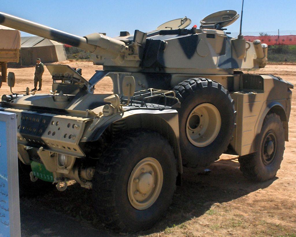 Photos - Véhicules blindées / Armored Vehicles, APC and IFV Hpim04053wm