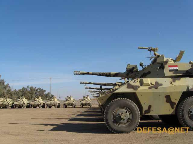 اكبر و اوثق موسوعة للجيش العراقي على الانترنت Cascavel_iraque