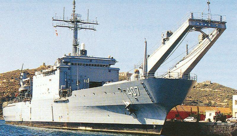 سفن إنزال للمغرب و دول عربية أخرى  - صفحة 2 407%20Sidi%20Mohamed%20Ben%20Abdellah%20(Newport)