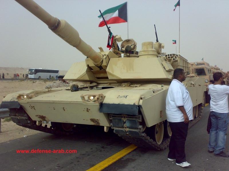 Armée Koweïtienne  20120206095721