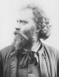 kienzl - Wilhelm KIENZL  1857-1941 Bild