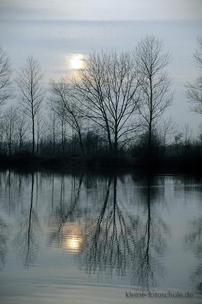 REFLEKSIJA Reflektion-Wasser