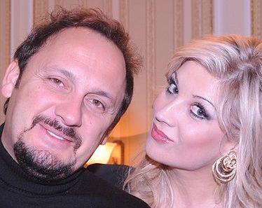 Стас Михайлов сыграл свадьбу во Франции за $500000 1stas_mih