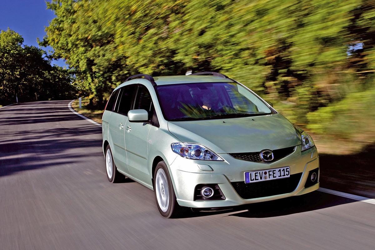 [Mazda] 5 Facelift 006